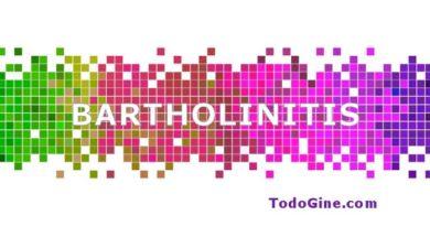 Bartholinitis