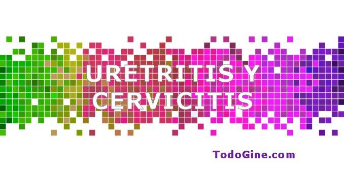 Infecciones que producen uretritis y cervicitis